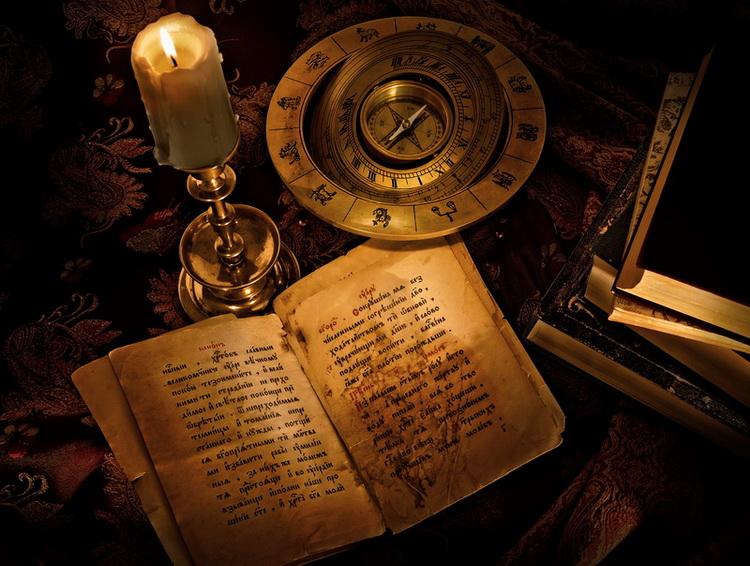 Ветхозаветная «Книга Судей Израилевых»